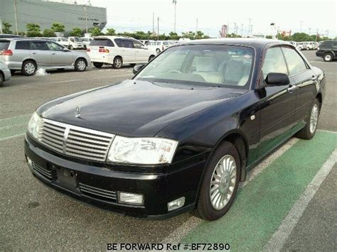 nissan cedric 2004 used cedric sedan nissan for sale bf72890 japanese