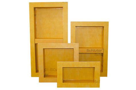 Kerdi Shower Niche by Schluter 174 Kerdi Board Sn Kerdi Board Panels Building