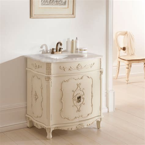 french style bathroom vanity units antique french vanity unit