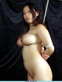 shibari bondage and pain