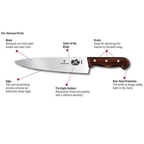 catalog victorinox swiss army 7 in fibrox handle butcher