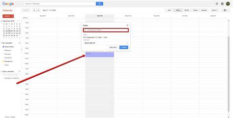 how to make my calendar how to create a calendar