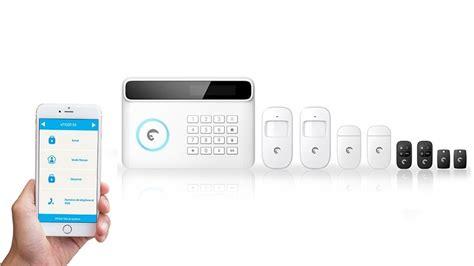 Etiger S4 Wireless Gsm Alarm Alarm Bezprzewodowy Etiger S4 Combo Secual Gsm Pstn