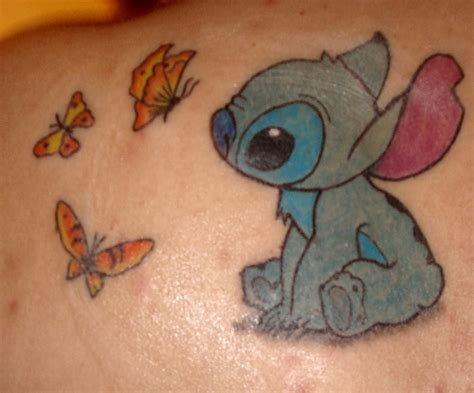 stitch tattoo stitch picture at checkoutmyink