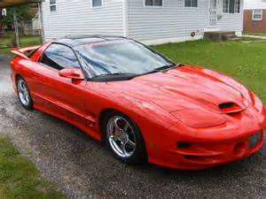 2001 Pontiac Firebird Specs 2001 Pontiac Firebird Pictures Information And Specs