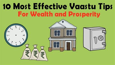 10 vastu shastra tips for a prosperous home rewardme 10 most effective vastu tips to attract wealth and
