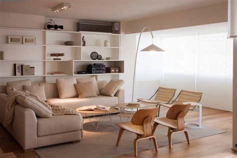 imagenes de livings minimalistas 9 idee per un salotto caldo e accogliente