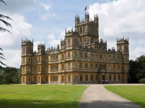 downton abbey highclere castle is taking reservations
