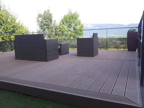 terrasse pvc terrasse composite bois pvc acheter au meilleur prix