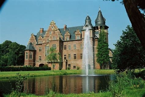 haus bey schloss krickenbeck nettetal germany hotel reviews