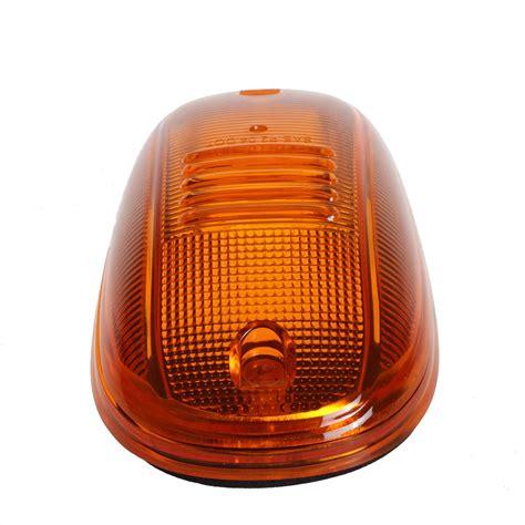 led cab clearance lights 5 white led 5050 168 264146am roof cab marker