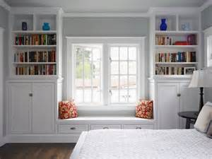 Window Seat With Bookshelves Pin By Kelli Fridsma On House Interior Design