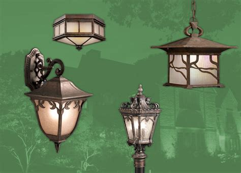 19 remarkable decorative outdoor lighting photo