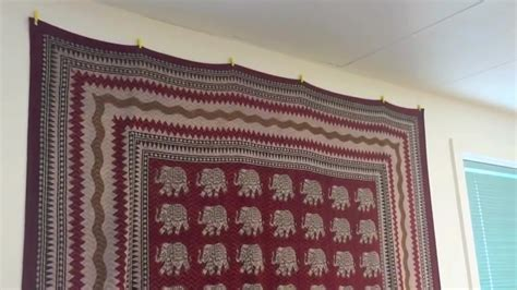 how to hang a tapestry in a room how to hang a tapestry in your room royal furnish