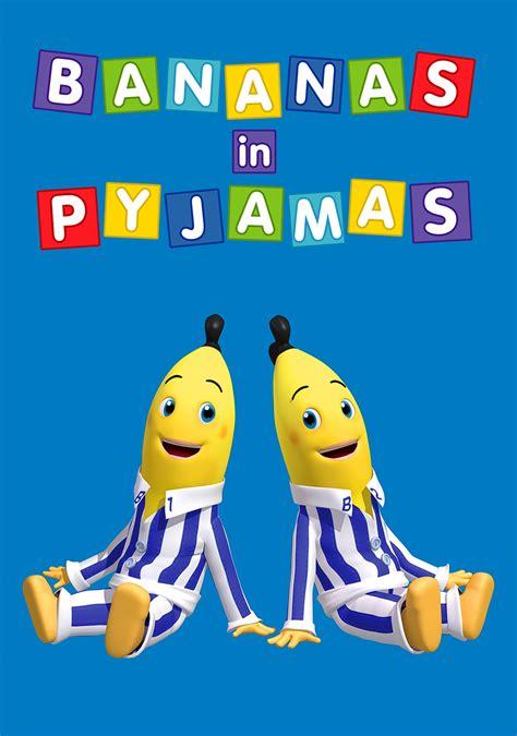 bananas in pajamas wallpaper bananas in pyjamas 2011 tv fanart fanart tv