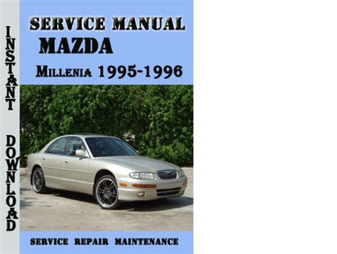 books on how cars work 1995 mazda millenia on board diagnostic system service manual repairing the linkage on a 1995 mazda millenia transfer case mazda millenia