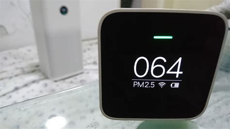 Xiaomi Mi Air Purifier 2s xiaomi mi air purifier 2s review small but mighty
