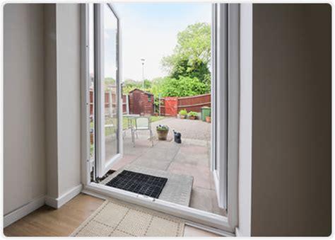 Low Threshold Patio Doors Upvc Doors Southton Advanced Exterior Plastics