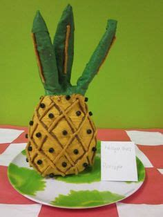 How To Make Paper Mache Food - 1000 images about paper m 226 ch 233 food on paper