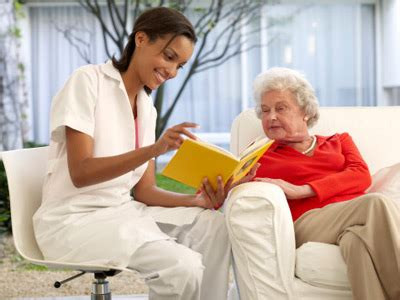 how to volunteer in a nursing home howstuffworks