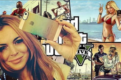 lindsay lohan vs gta 5 lindsay lohan vs gta 5 star taking action over illegal