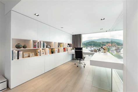 stylish modern dream house  suburban hong kong