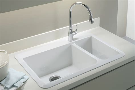 Kitchen Sinks Seattle Composite Materials Offer Options In Kitchen And Elsewhere The Seattle Times