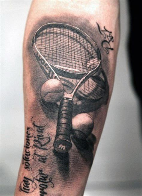 sports tattoos 60 sports tattoos for athletic design ideas
