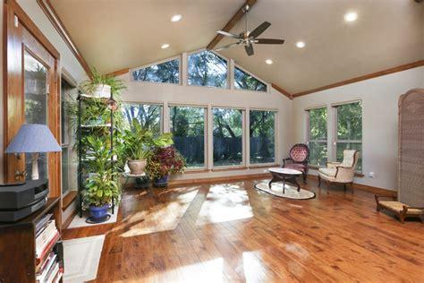 Beautiful Sunrooms A Beautiful Sunroom Addition Medford Remodeling