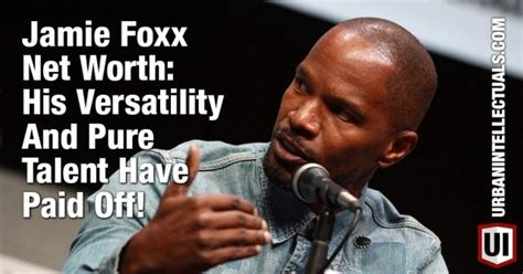 jamie foxx net worth celebrity net worth 2015 black celebrities net worth urban intellectuals