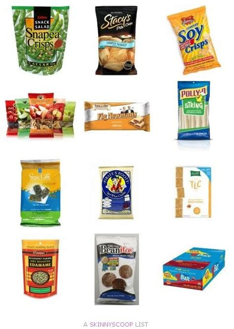 Healthy Package healthy packaged snacks for sweet food healthy packaged snacks for