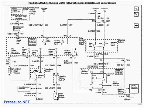2009 chevy alalanche module wiring diagram