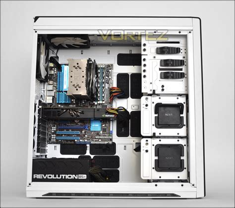 Nzxt Switch 810 nzxt switch 810 review installation