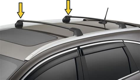 Honda Roof Rack by Why Should I Buy Honda Crv 2015 Autos Post