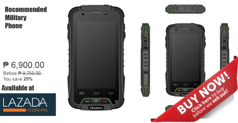 rugged phones philippines the best rugged phone fit for and adventure that you ll see manila channel