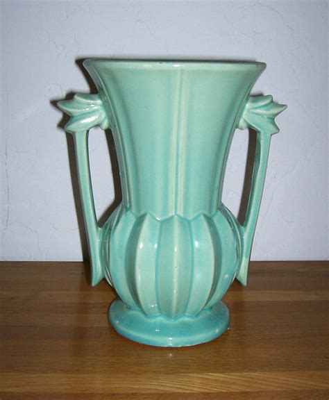 Mccoy Vases Value just ask jonathan forum mccoy pottery collectors society