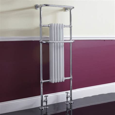 phoenix ella traditional bathroom radiator uk bathrooms