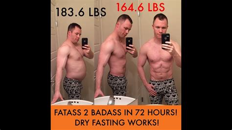 weight loss 3 day fast how i lost 19 lbs in 3 days fasting