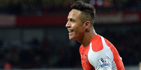 Alexis Sanchez John Legend   berita dan foto sepak bola terbaru liga inggris jadwal