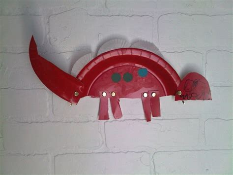Stegosaurus Paper Plate Craft - 133 best images about creation on crafts