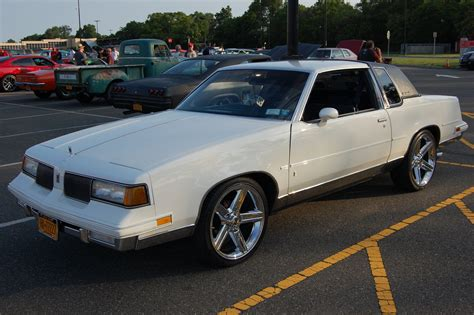 service manual 1988 olds cutlass supreme classic service shop repair sell used 1988 olds
