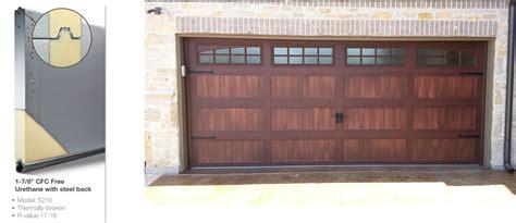 wood garage doors wooden garage doors in plano tx