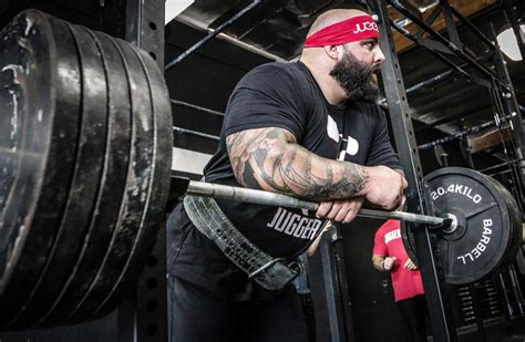 louie simmons bench press 5 things louie simmons taught me juggernaut