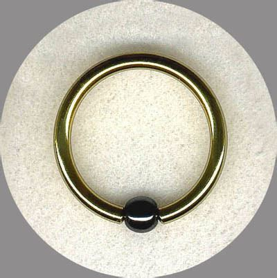 niobium captive bead ring niobium captive bead rings cbr 12 5 8 quot