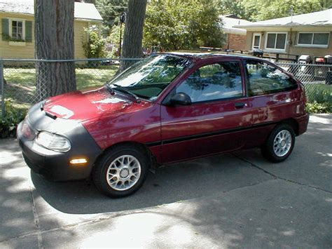 buy car manuals 1989 ford festiva parking system cars you ve owned page 6