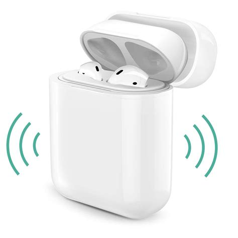 apple airpods wireless charging case replacement