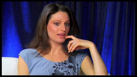 jackie burns show people with paul wontorek interview quot wicked quot star