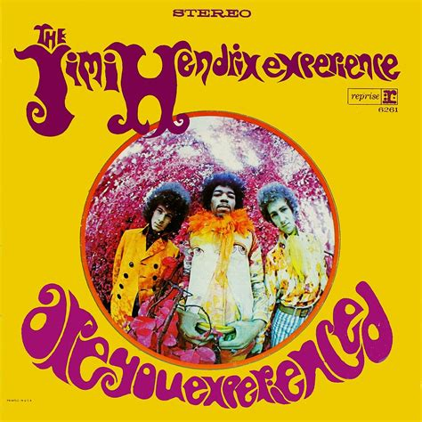 best jimi album top guitar albums jimi are you experienced