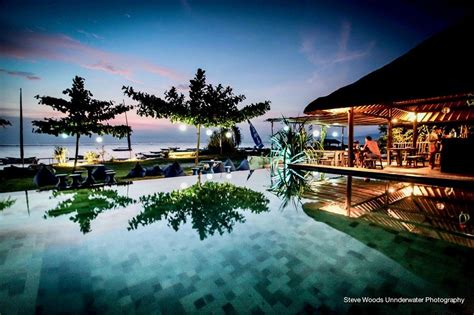 blue corner dive guesthouse nusa lembongan accommodation