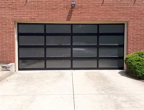 Overhead Door Dc Glass Garage Door Garden Grove Garage Door Repair Insulated Glass Panel Garage Doors Color